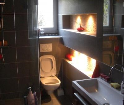 Remont łazienki – Wieliczka