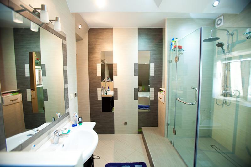 łazienka kraków